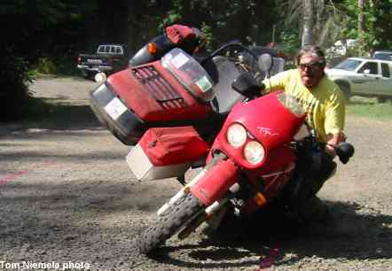 Dual Sport Bikes With Sidecars and Dualsport sidecars can